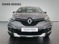 brugt Renault Captur 1,5 dCi 90 Intens EDC