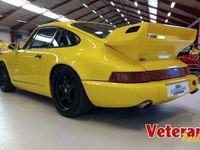 gebraucht Porsche 911 RS replica