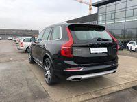 brugt Volvo XC90 2,0 D5 Inscription 7 sæder AWD 225HK 5d