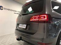brugt VW Sharan 2,0 TDi 150 Comfortline DSG