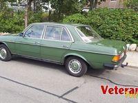brugt Mercedes 250 123026