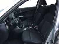 brugt Nissan Juke 1,6 Acenta 4x2 CVT 117HK 5d Aut.