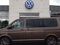 brugt VW Multivan 2,0 TDi 180 Highline DSG kort
