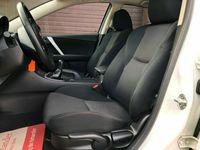 brugt Mazda 3 1,6 Takara Edition