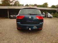 begagnad Seat Altea XL 1,8 T FSI Stylance 160HK 6g