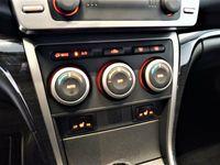 brugt Mazda 6 2,0 Advance stc.