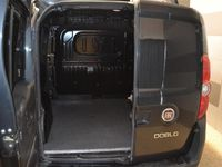 brugt Fiat Doblò L1 1,3 MJT Professional Start & Stop 90HK Van