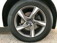 brugt Volvo XC60 D4 190 R-Design aut. AWD