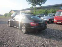 brugt Mercedes E200 8 Elegance st.car aut. BE