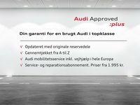 brugt Audi A3 Sportback 35 TDi Sport Limited S-tr.