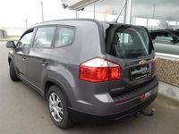 brugt Chevrolet Orlando 1,8 LS 141HK