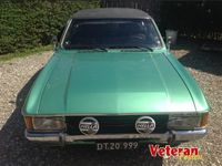 brugt Ford Consul Coupé 3.0 GT