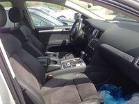 brugt Audi Q7 4,2 TDI DPF Quattro Tiptr. 340HK 5d 6g Aut.