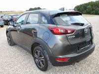brugt Mazda CX-3 2,0 Sky-G 120 Core