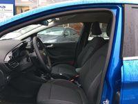 brugt Ford Fiesta TDCi 85 Titanium
