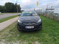 brugt Opel Astra 1,4 Turbo Enjoy 140HK Stc 6g