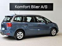 brugt Citroën Grand C4 Picasso 1,6 BlueHDi 120 Intensive EAT6