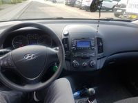 brugt Hyundai i30 CRDI 90 FL 1,6