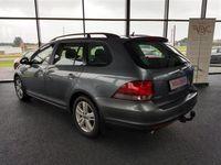 brugt VW Golf Variant 1,6 BlueMotion TDI DPF Trendline 105HK Stc