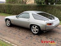 gebraucht Porsche 928 1979 1'serie orig