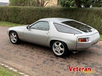 begagnad Porsche 928 1979 1'serie orig