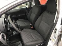 brugt Toyota Yaris 1,4 D-4D T1 90HK 5d 6g
