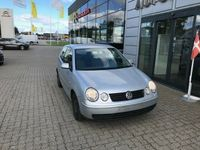 brugt VW Polo 1,4 75