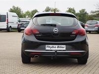 brugt Opel Astra 1,4 Turbo Sport Start/Stop 140HK 5d 6g
