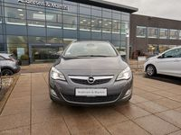 brugt Opel Astra 1,7 CDTI DPF Sport 125HK Stc 6g