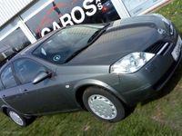 brugt Nissan Primera 1,8 Acenta 116HK 5d