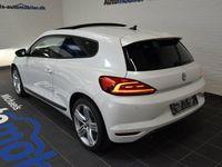 brugt VW Scirocco 2,0 TDi 150 DSG BMT