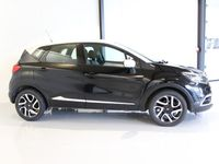 brugt Renault Captur 1,2 TCe 120 Dynamique EDC