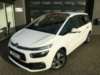 brugt Citroën Grand C4 Picasso 1,2 PT 130 Seduction