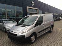 brugt Citroën Jumpy 1,6 HDI 89HK Van