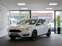 brugt Ford Focus 1,0 SCTi 125 Business stc.
