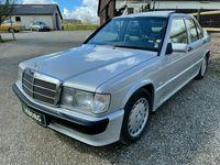 brugt Mercedes 190 (W201) E 2,5 16 V Aut