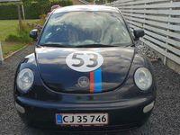 brugt VW Beetle Beetle NEW2,0