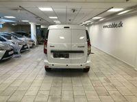 brugt Dacia Dokker 1,5 DCi Essential 95HK Van 6g A+ Bliv ringet opSkriv til os
