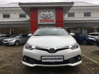 second-hand Toyota Auris Touring Sports 1,6 D-4D T2 Comfort Safety Sense 112HK Stc 6g