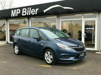 brugt Opel Zafira Tourer 1,4 T 140 Enjoy