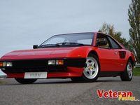 brugt Ferrari Mondial QV