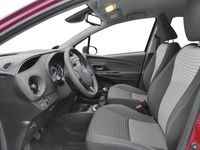 brugt Toyota Yaris 1.5VVT-iE T3 Smartpakke A