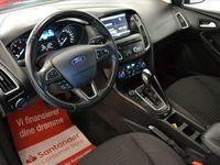 brugt Ford Focus TDCi 150 Titanium stc. aut.