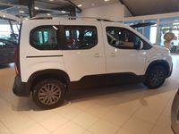 usata Peugeot Rifter L1 1,5 BlueHDi Allure 100HK