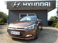 brugt Hyundai i20 1,25 Sport 84HK 5d