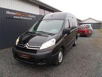 brugt Citroën Jumpy 12Q Niveau 1 L2H2 2,0 HDi FAP 120HK Van