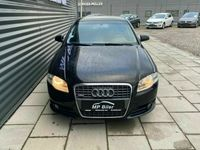 brugt Audi A4 2,0 TDi
