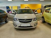 brugt Opel Karl 1,0 INNOVATION 75HK 5d
