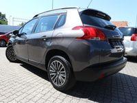 brugt Peugeot 2008 1,6 e-HDi Excite 92HK