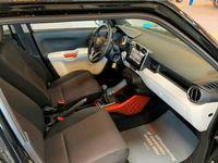 brugt Suzuki Ignis 1,2 Dualjet Active
